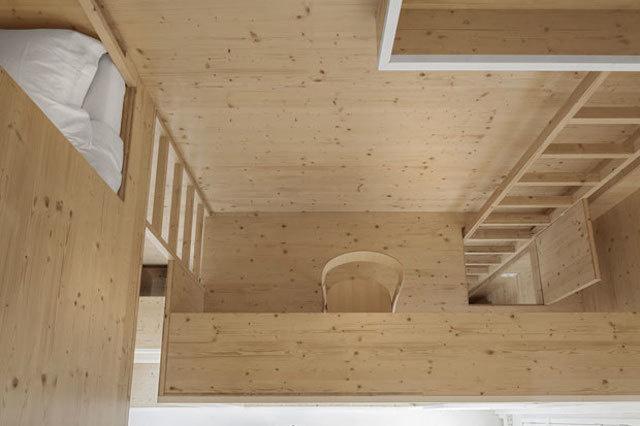 RoomOnTheRoof-9 #interior #design #decor #deco #decoration