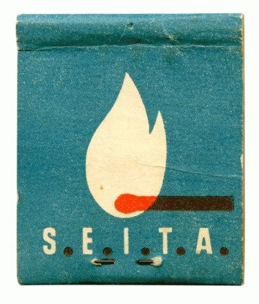 Like Blog | The Matchbook Registry | Rilex House #fire #matches #matchbook