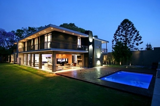 Architecture « Onestep Creative #africa #design #south #contemporary #the #architecture #partners