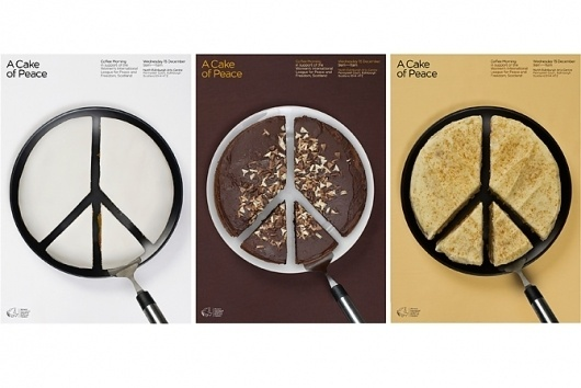 Glad Creative #freedom #print #peace #poster