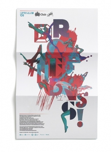 Studio Output – SI Special | September Industry #ministry #of #sound #studio #poster #output