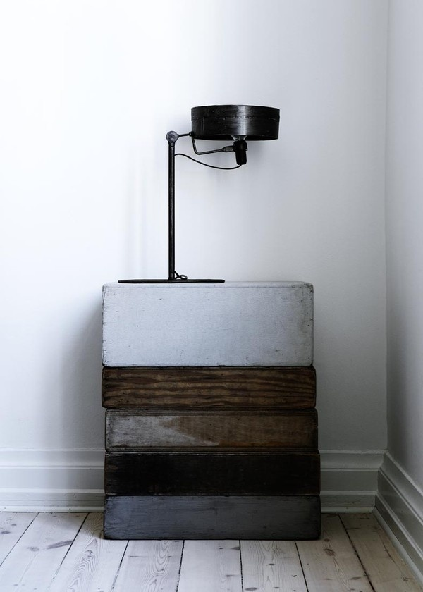 emmas designblogg design and style from a scandinavian perspective #lamp #side #table