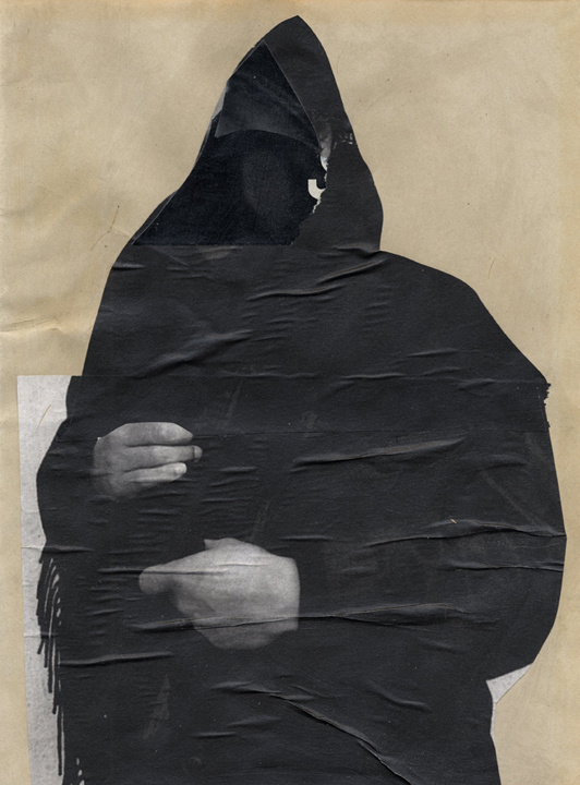 James Gallagher #paper #cardboard