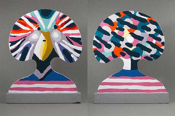 Merijn Hos Sculptures #illustration #art