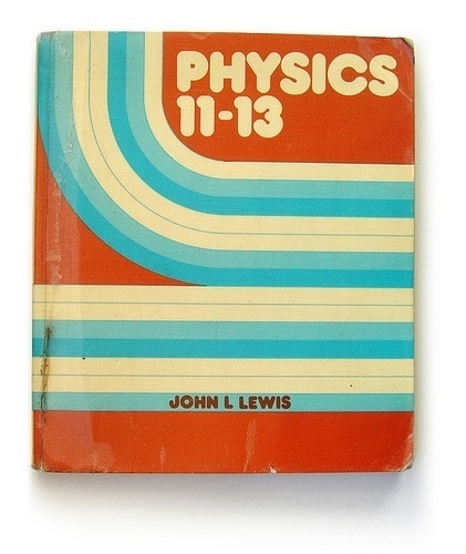 All sizes | PHYSICS 11-13 | Flickr - Photo Sharing! #illustr #design #physics #frankfurter #typography