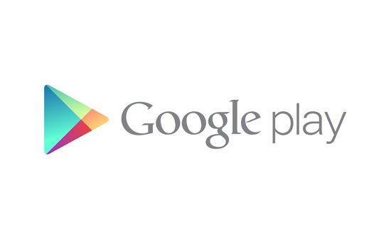 google play logo design #logo #design