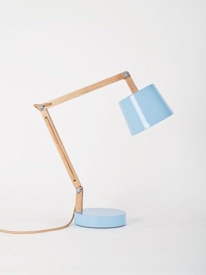 monochar #lamp