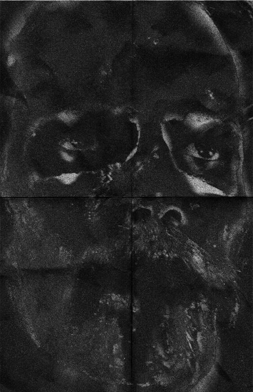 Tumblr #depth #portrait #dark #black