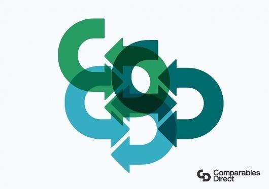 Stylo Design - Design & Digital Consultancy - Comparables Direct #logo #branding