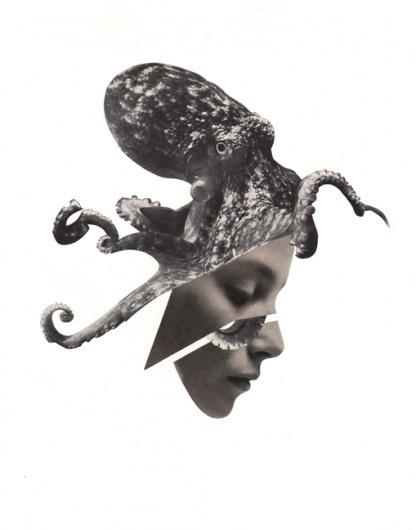 Jesse Draxler #prints #design #illustration #jesse #draxler #collage