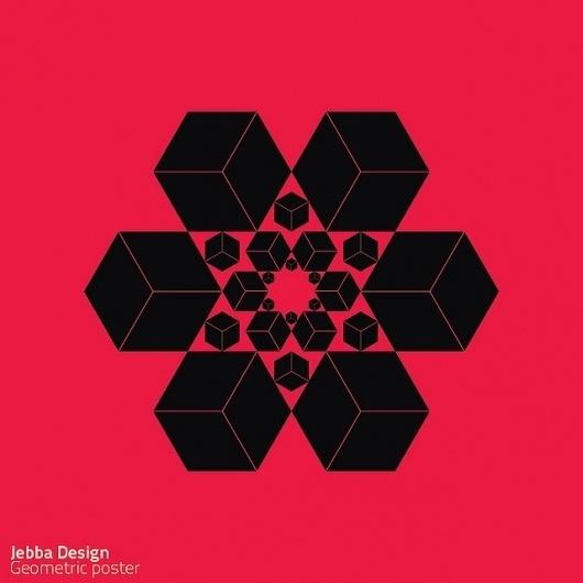 Flickr: Il tuo album #design #graphic #geometric #colorful #star