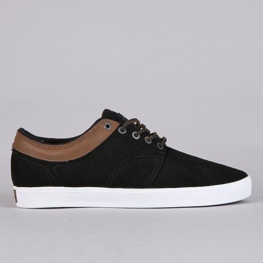 910d86b986 Flatspot - Vans Pacquard Black   Brown   White  black  brown  sneakers