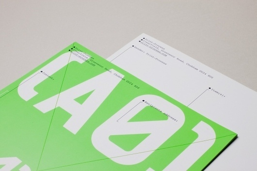SI Exclusive: Print-Process × Build | September Industry #print #design