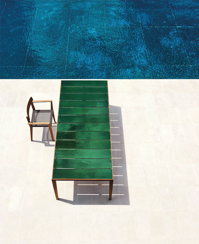 Teka Outdoor Collection - #design, #furniture, #outdoor, #house,