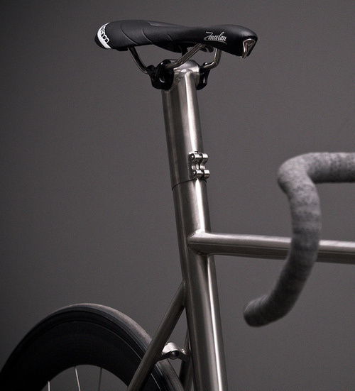 Drop Anchors #bike