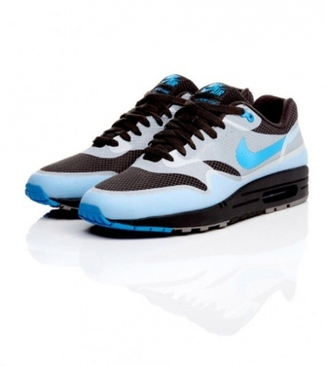 Nike Air Max 1 Hyperfuse – All Colorways nike-air-max-1-hyperfuse-colors-3 – Highsnobiety.com #hyperfuse #black #nike #sneakers #blue