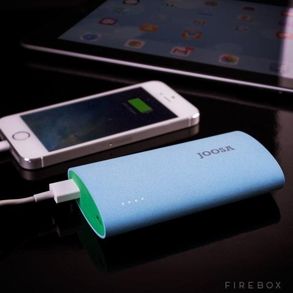 Joosa Power Charger #tech #gadget #ideas #gift #cool