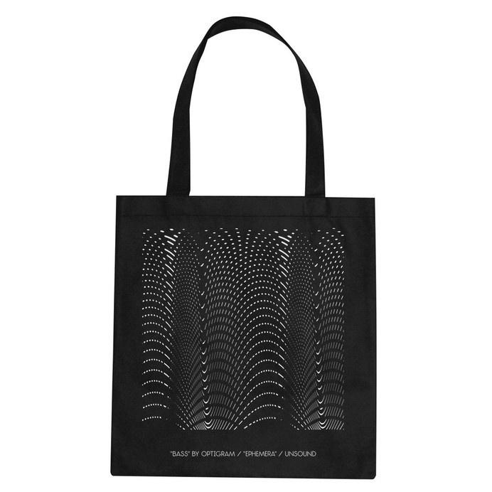 Ephemera Bass Tote Bag #bag #pattern