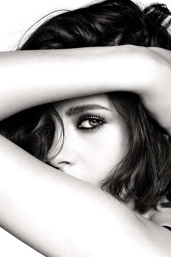 Kristen Stewart Is The New Face Of Chanel Makeup #KristenStewart #Chanel #instafashion #fashion #fashionaddict