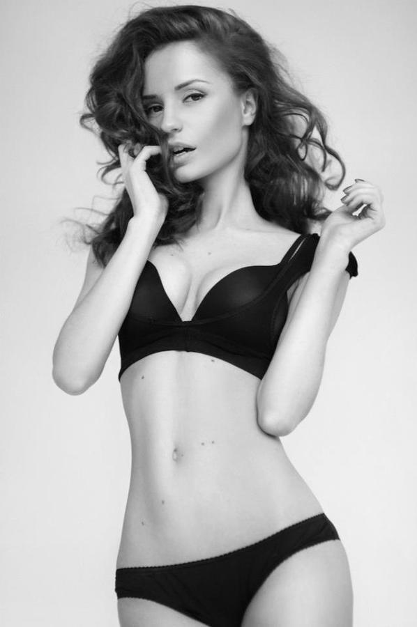 Ekaterina Zueva #model #girl #photography #fashion #beauty