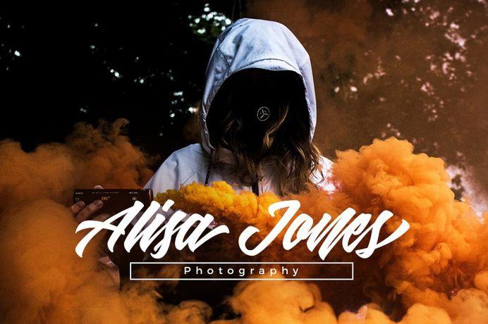Alisa Jones Photography