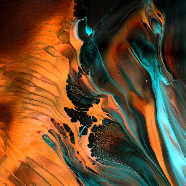 Jack Vanzet   PICDIT #painting #design #art