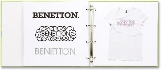 Pentagram #branding #guide #guidelines #fashion #style