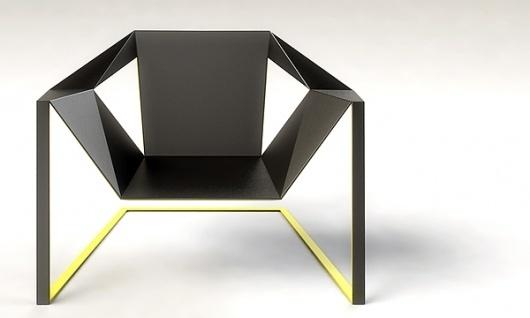 ZEN armchair #armchair