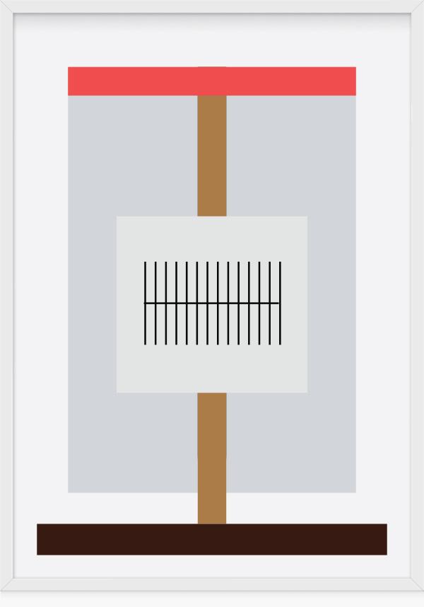 Christopher Gray - Pressure Temple #art