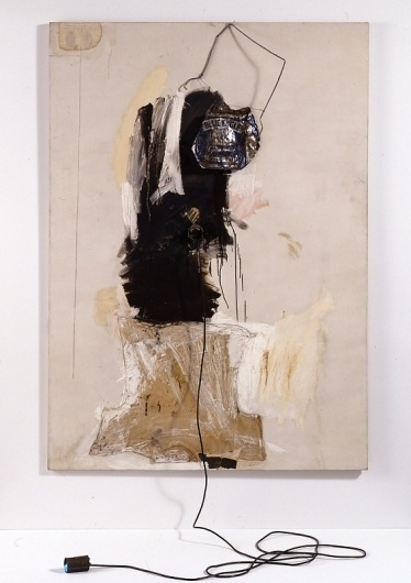 Google Image Result for http://whitney.org/image_columns/0001/7553/2002.260_rauschenberg_imageprimacy_v1_compressed_640.jpg #painting #art