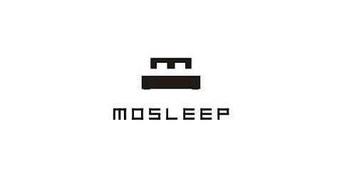 Logo Faves   Logo Design Inspiration Gallery xc2xbb Blog Archive xc2xbb Mo Sleep #logo