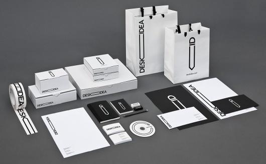 Deskideaalexdalmau.com   alexdalmau.com #commerce #corporate #pen #logo #deskidea