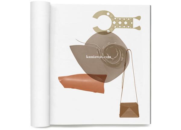 StudioThomson – Kuni Awai #catalog