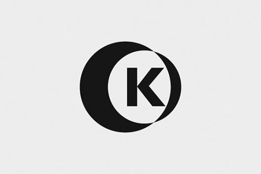 Onestep Creative - The Blog of Josh McDonald » Oskar Kullander Visual Identity #mark #lindqvist #lundgren #identity #logo