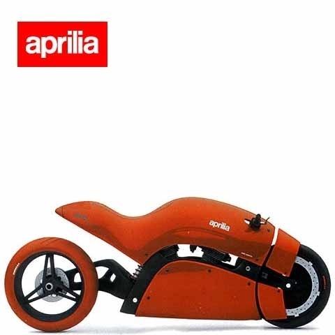 FFFFOUND! | Otaku Gangsta #italian #motorbike #design #aprilia