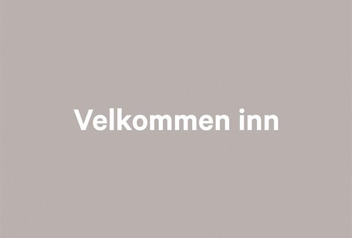 Norway's National Parks by Snøhetta #logo #logotype #mark