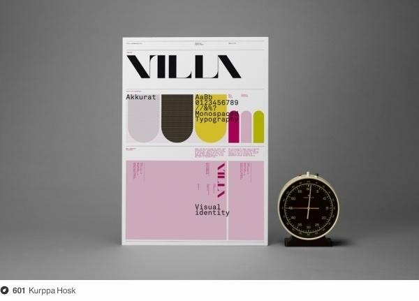 Villa on Dropula The inspirational catalogue #cover #publication