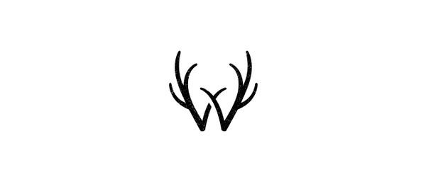 LOGOS! Ryan Feerer #antlers #logo