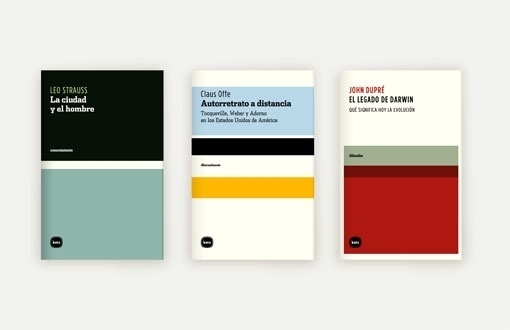 design work life » cataloging inspiration daily #cover #print #layout #book