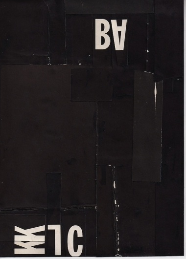 http://whosaidwecant.com/2011/12/02/amber-ibarreche-0211/ #white #black