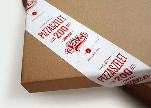 Food Packaging Design Inspiration #packaging
