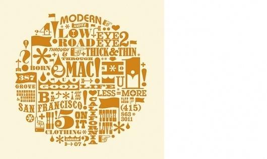 Design : Jeff Canham #canham #jeff #lettering