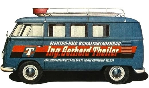 a time to get: Vanity #bus #old #volkswagen #van #design #vintage #car