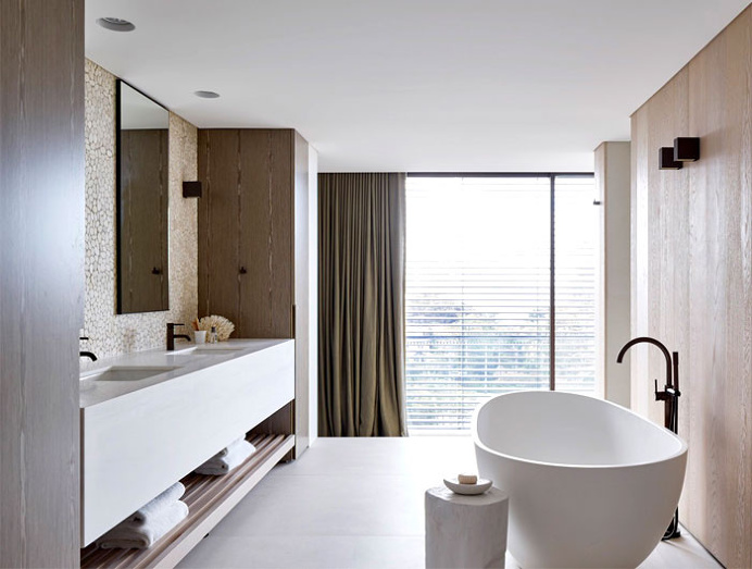Vaucluse House in Sydney - #decor, #interior, #home, #architecture, #house, #home,