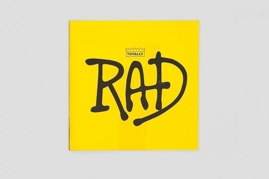 A BRIEF HISTORY OF | GREG DURRELL #rad #graphic #magazine