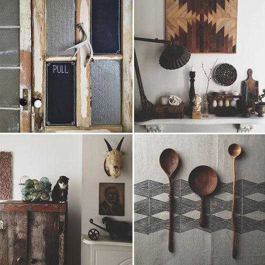 ariele alasko instagrams #interior #design #decor #deco #decoration