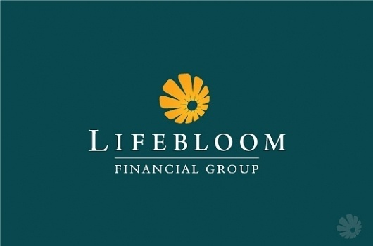 Lifebloom, Toronto – Logo Design | UK Logo Design #logo #design