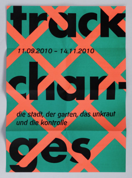 Poster Design by Zigmunds Lapsa #poster #print #pattern #type