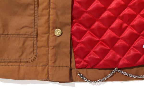 apc carhartt fw12 collection 5 #fashion #mens