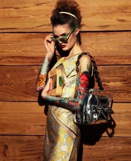 Katie Fogarty by Jason Kim | Professional Photography Blog #fogarty #katie #jason #kim #by
